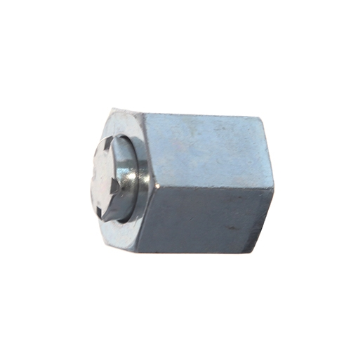 Flareless compression tube fittings sae parker