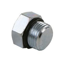 6408 Orb Plug Sae O Ring Boss Orb Hex Head Plug