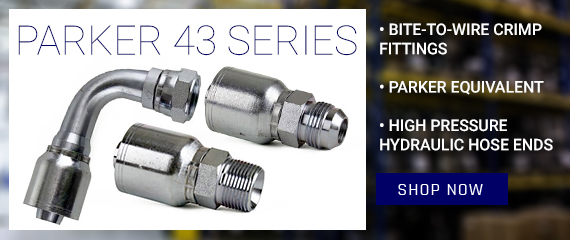 Hydraulics Direct | Online Hydraulics Store